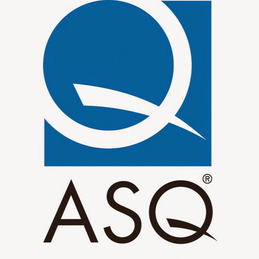 ASQ Excellence Through Quality Logo