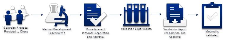 Method Development & Validation Process